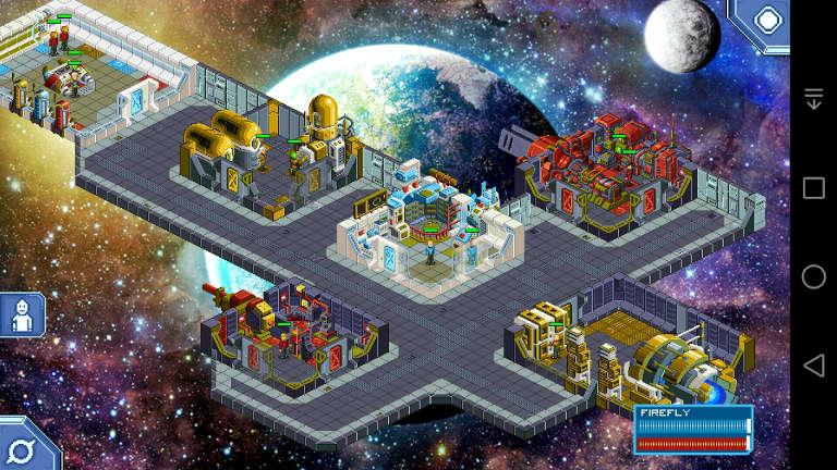 Star Command Crew