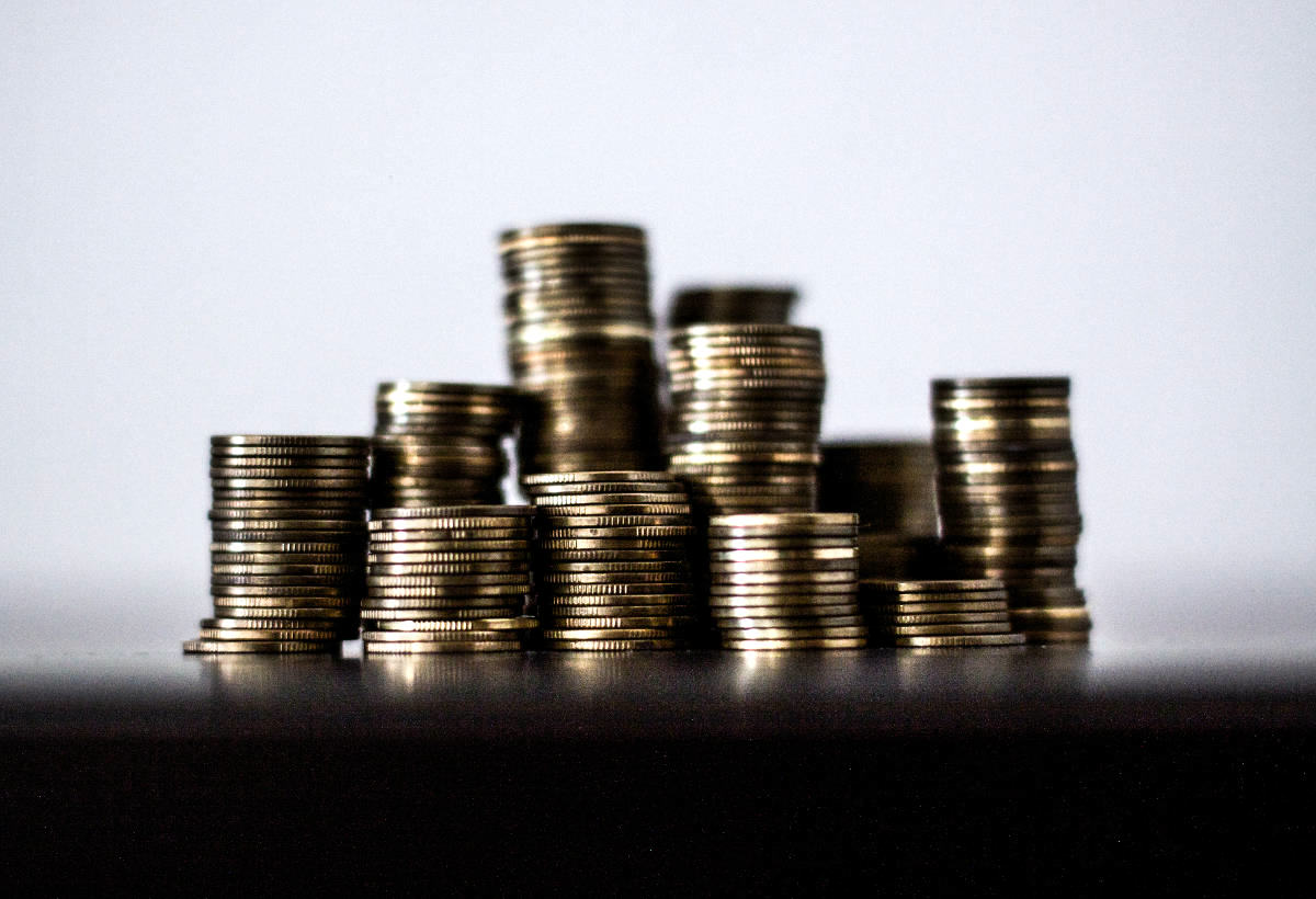 BTC Bitcoins und Satoshis