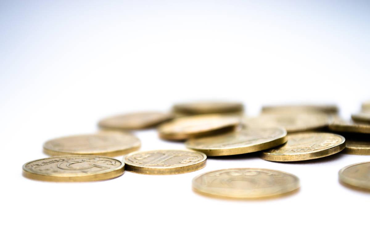 Bitcoins als Ersatz zum echten Geld