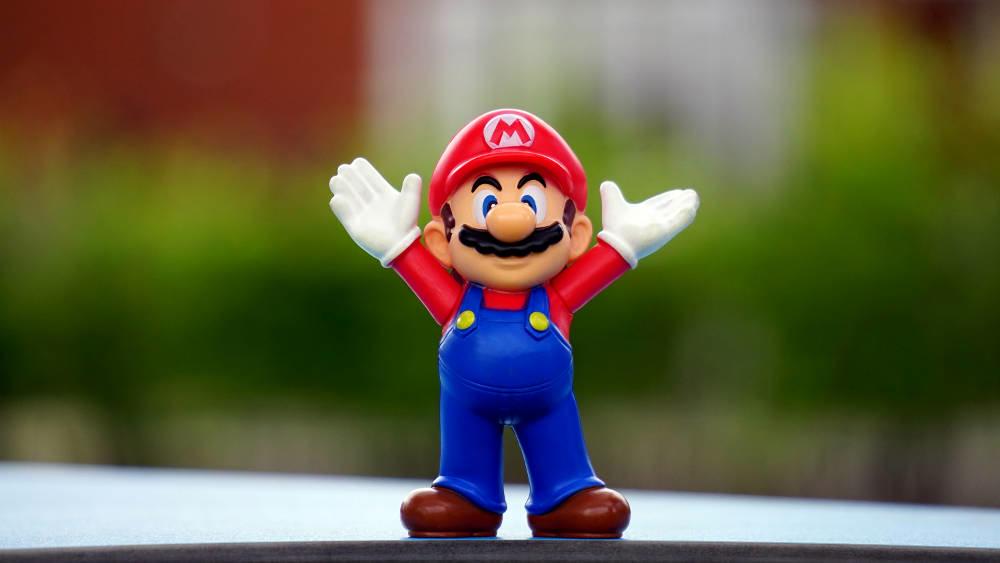 NES Mini Spiele installieren