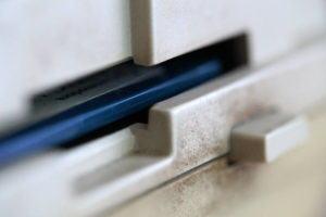 amiga 500 restaurieren diskettenlaufwerk