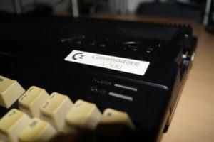 Amiga 500 Logo