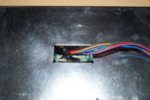 Amiga Tastatur Kabel