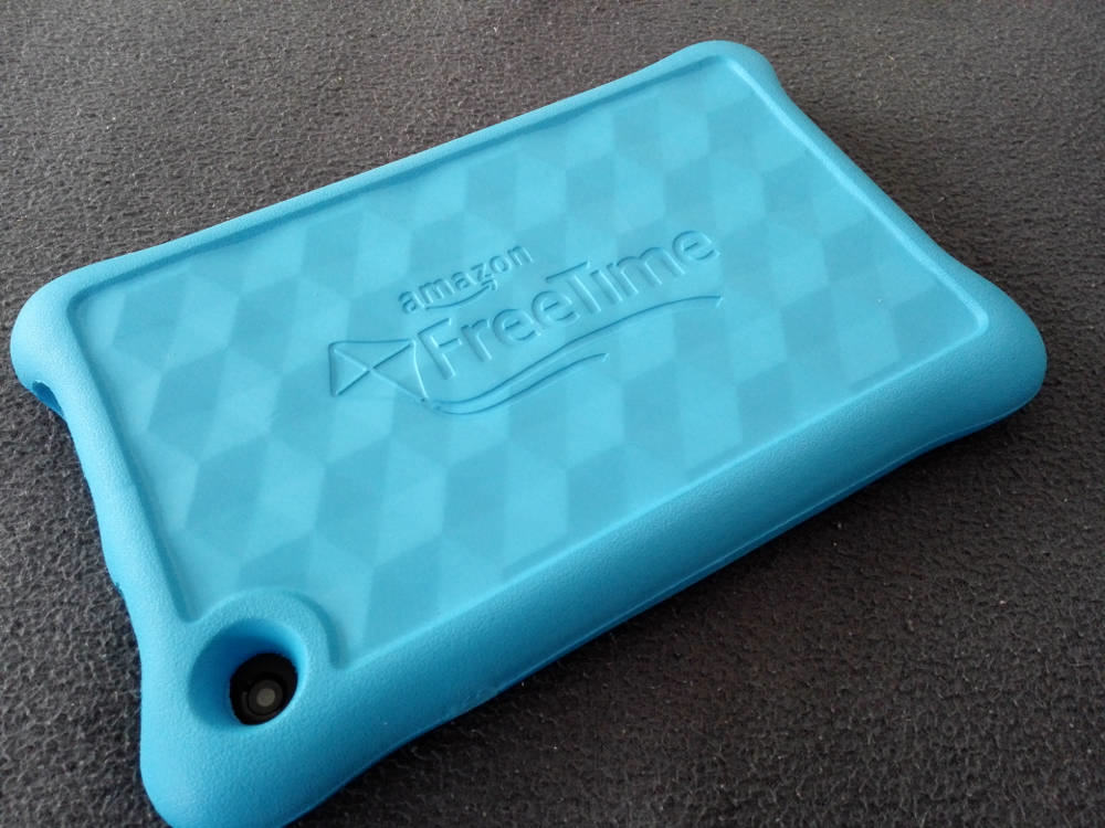 tablet fire case