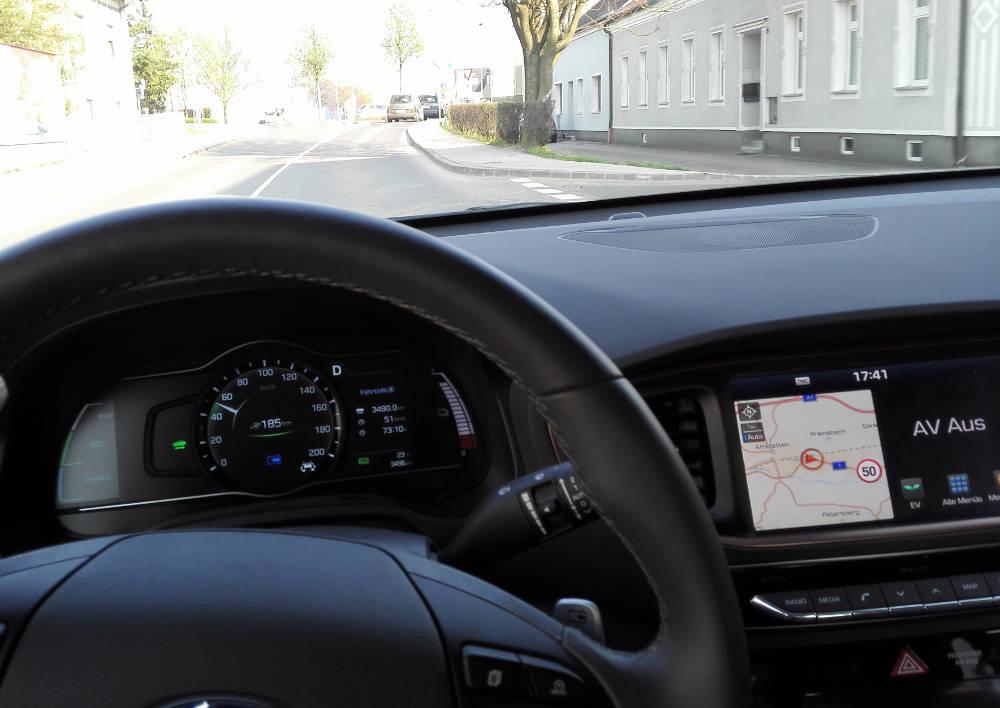 Argumente gegen Elektroautos