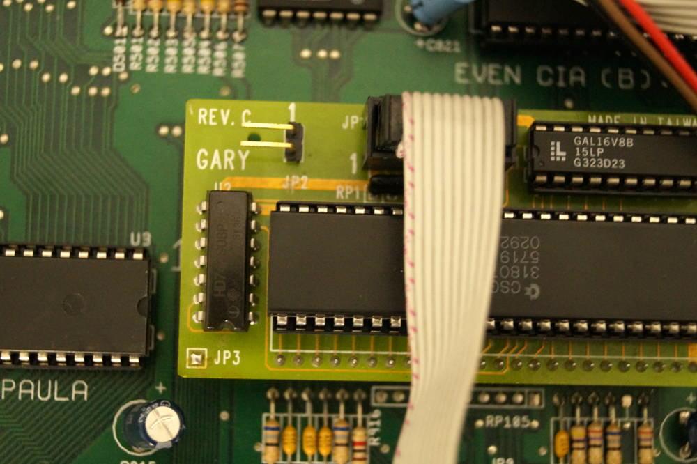 Gary Board