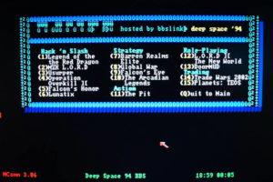 BBS Spiele