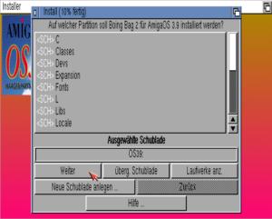 Boingbag 2 install 4