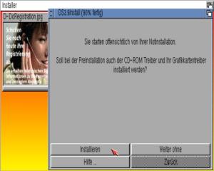 OS 39 installation 10