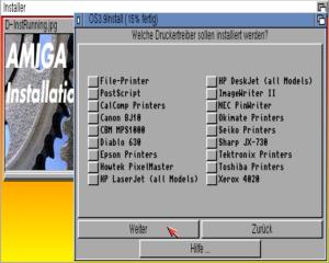 OS 39 installation 6