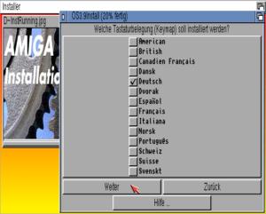 OS 39 installation 7