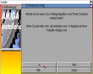 OS 39 installation 8