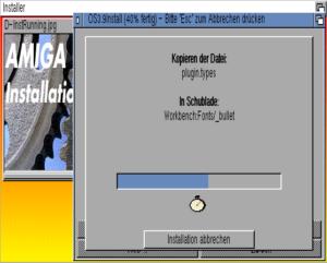 OS 39 installation 9