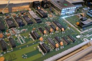 C64 Board