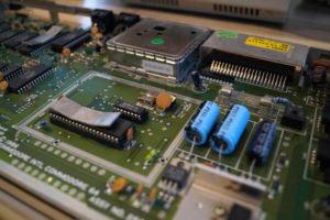 C64 CPU