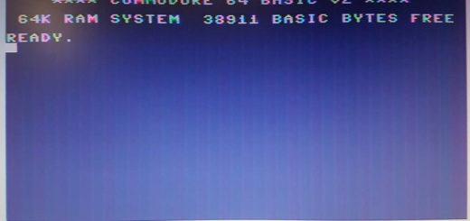 C64 Farben