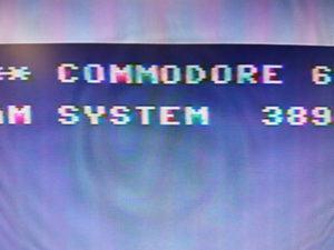 c64 Farben Details