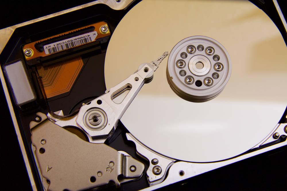 alten PC reparieren Betriebssystem und Software