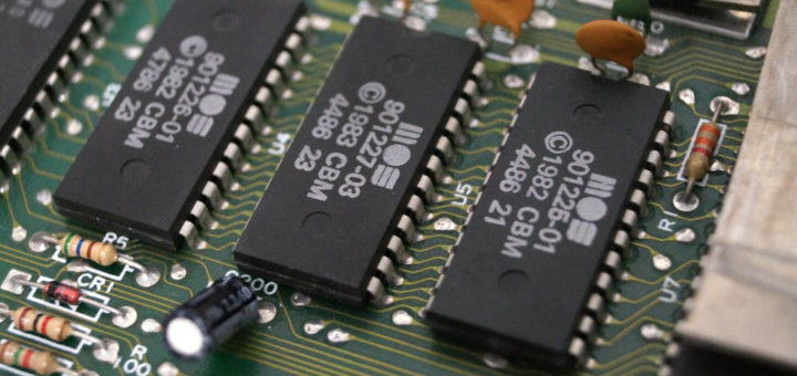C64 IC U4