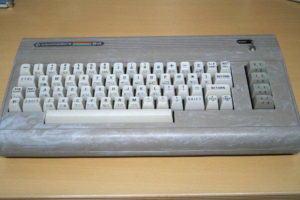 C64 nach retro bright