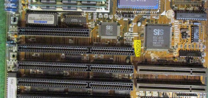 486er Board Angebot