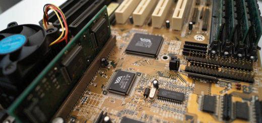 Mein DOS PC teil 2