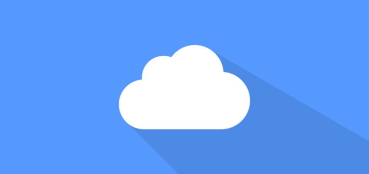 Microsoft bringt uns in die Cloud