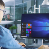 Windows 7 auf Windows 10 Umstieg
