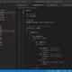 Visual Studio Code DOS Prorammierung