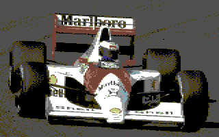C64 Bilder erstellen