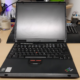 IBM Thinkpad T22 Restauration
