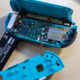 Switch Joypad reparieren