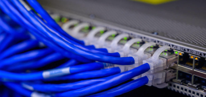 Windows 10 LAN Geschwindigkeit erhöhen
