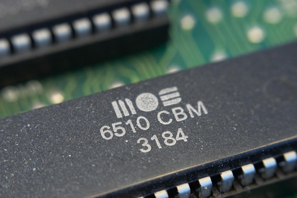 C64 Assembler Programmierung zeropage und addressing modes