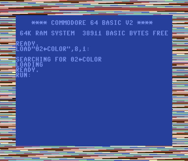 erstes Assembler Programm
